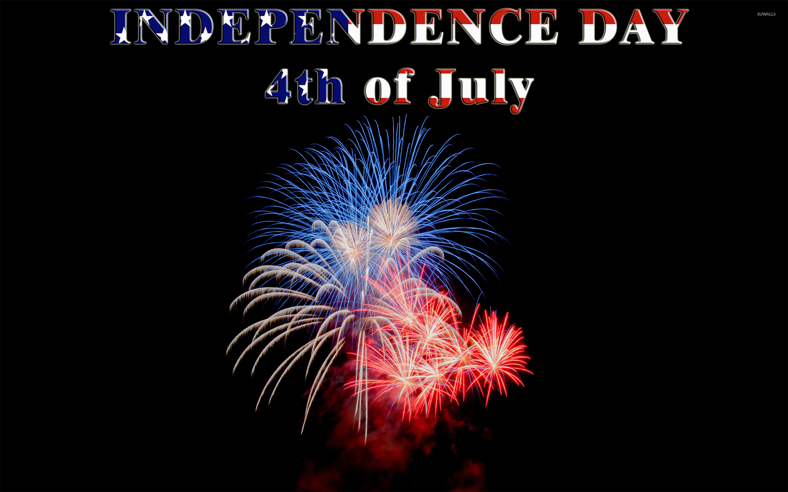 Independence Day 4739 2560×1600 Wallpaper