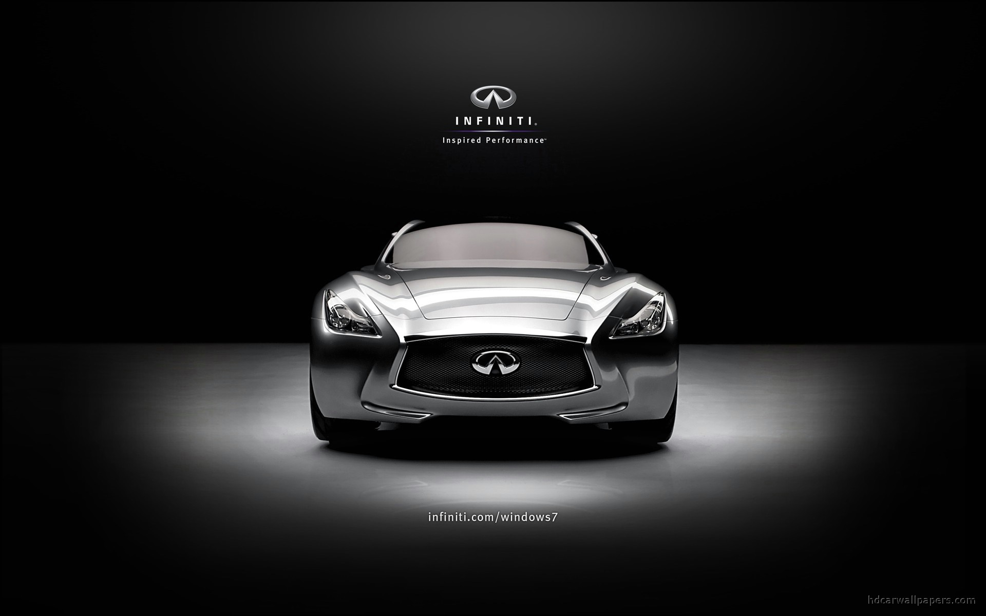 Download Infiniti Essence Concept For Windows 7