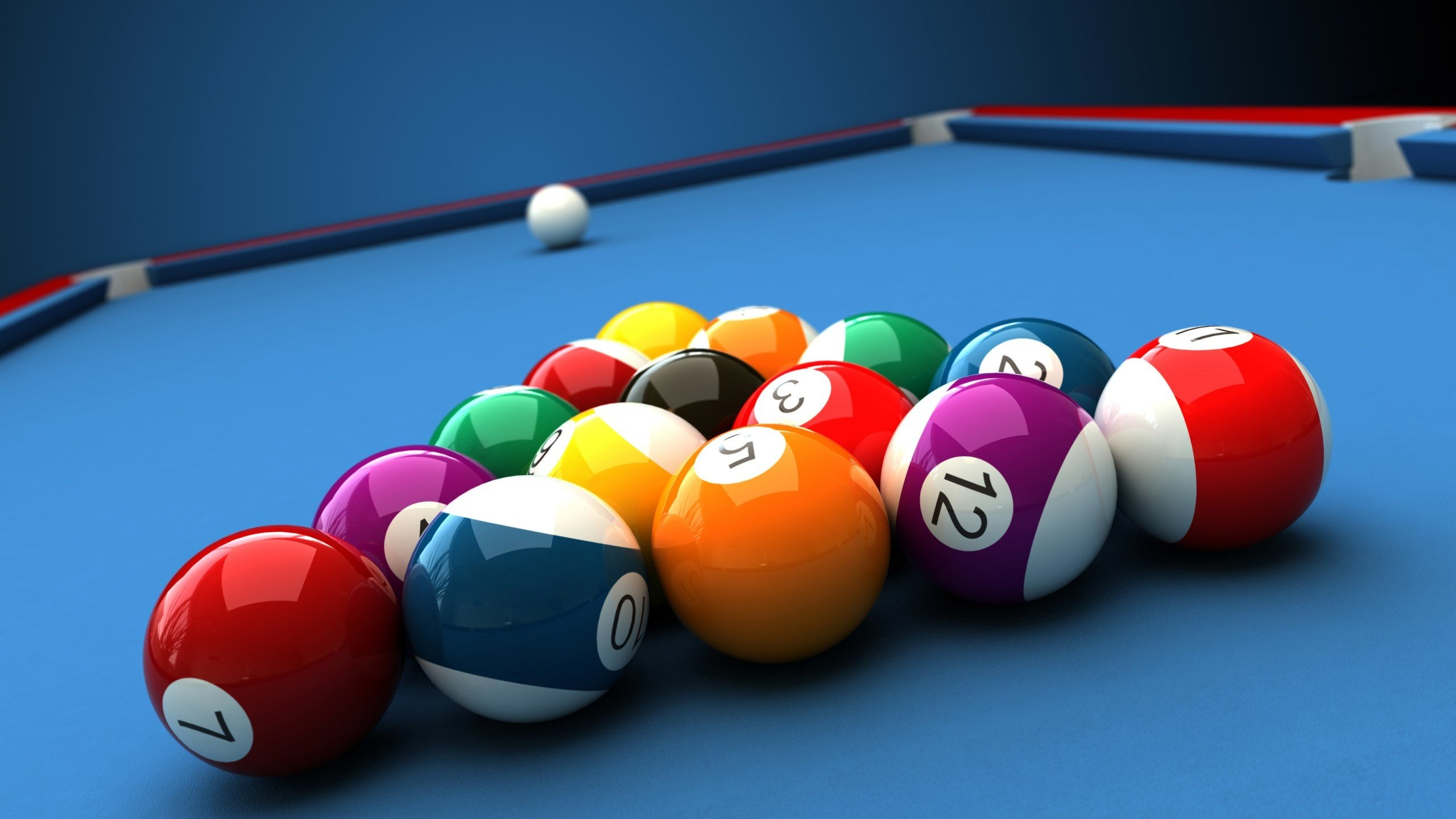 Download 3d 8 Ball Pool