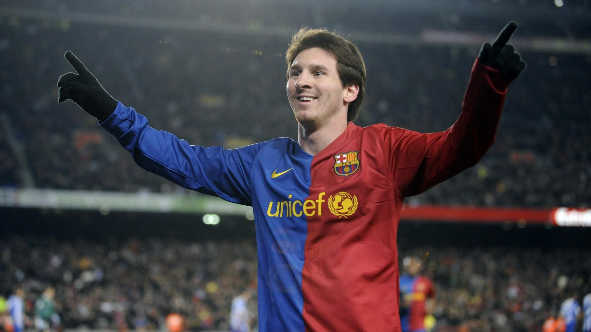Download Lionel Messi Player