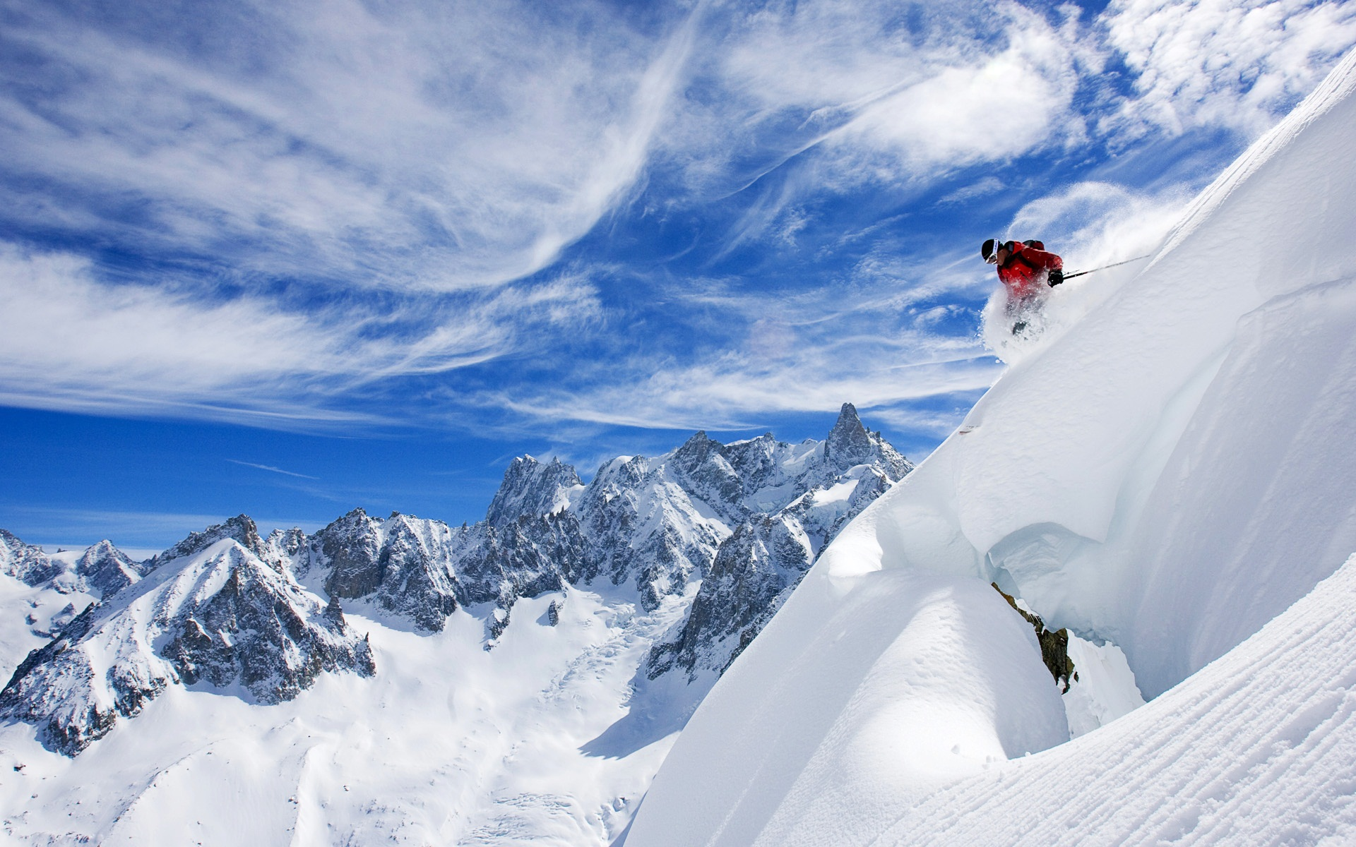 Download Skiing In France