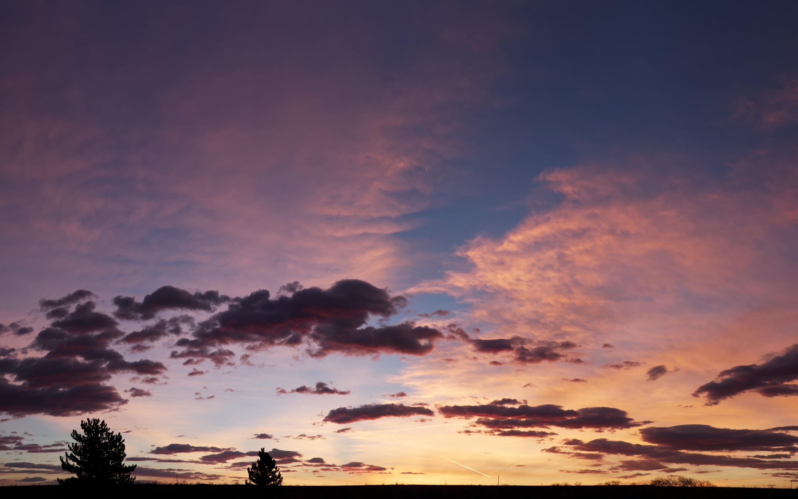 Download Sunrise In Golden Co Panorama